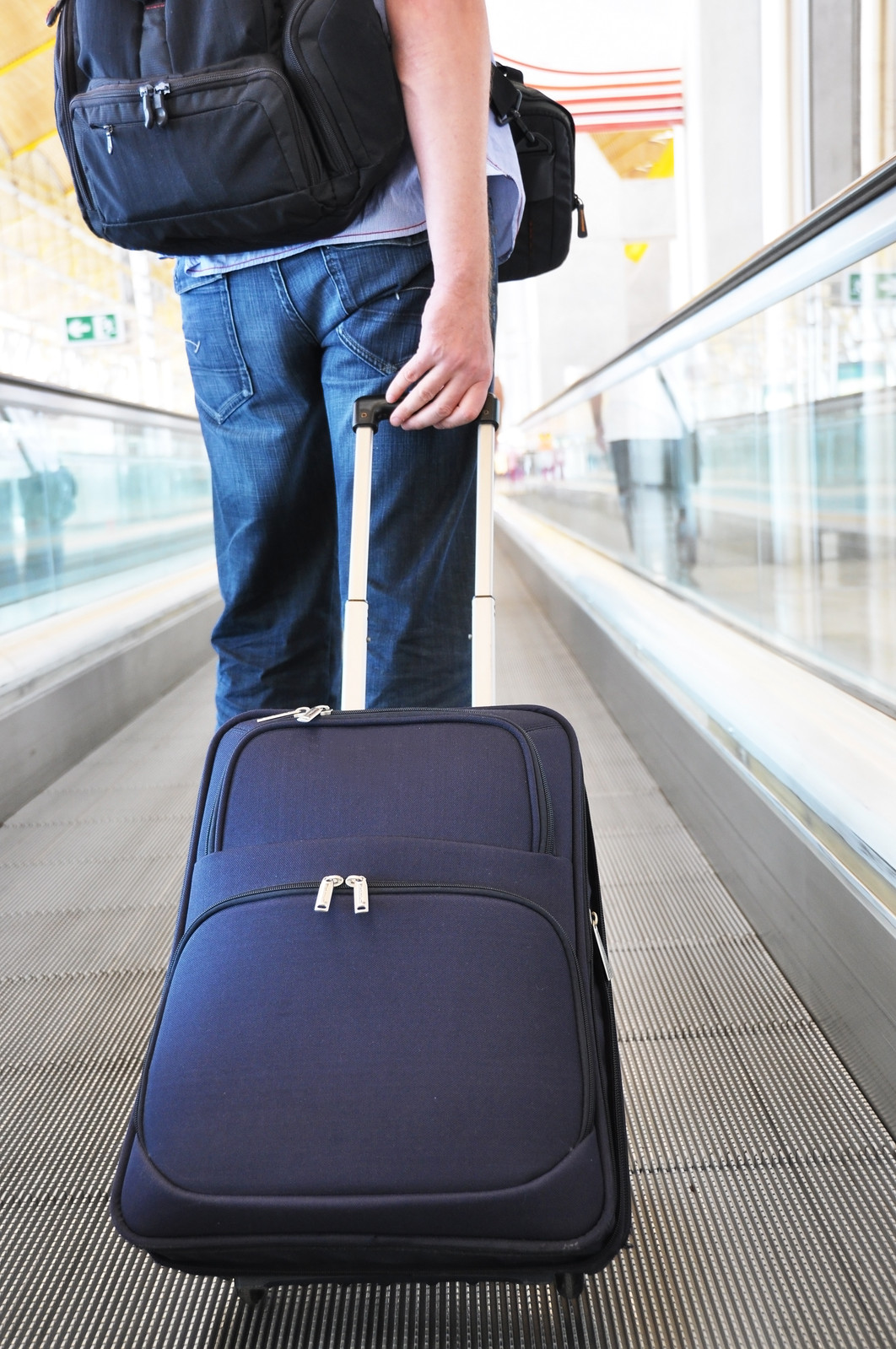 Travel Luggage: Selecting Your Suitcase or Backpack - Pretraveller