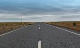 Road to Broken Hill
