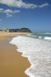 Newcastle Beach, New South Wales, Australia