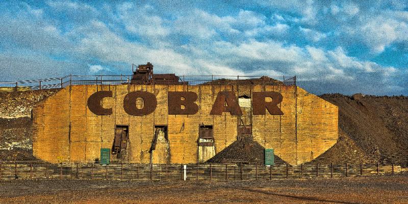 Cobar, Outback Australia Road Trip
