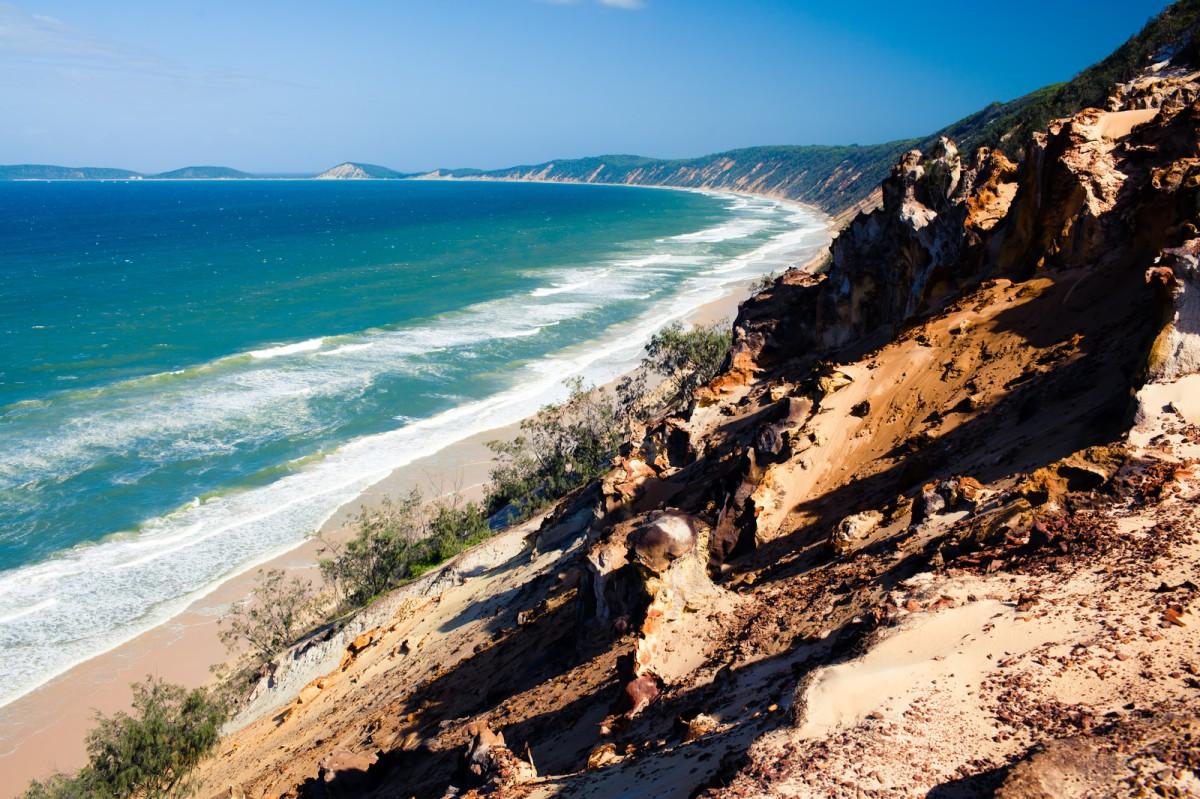 Awesome Australian 2WD Road Trips: Gympie to Rockhampton